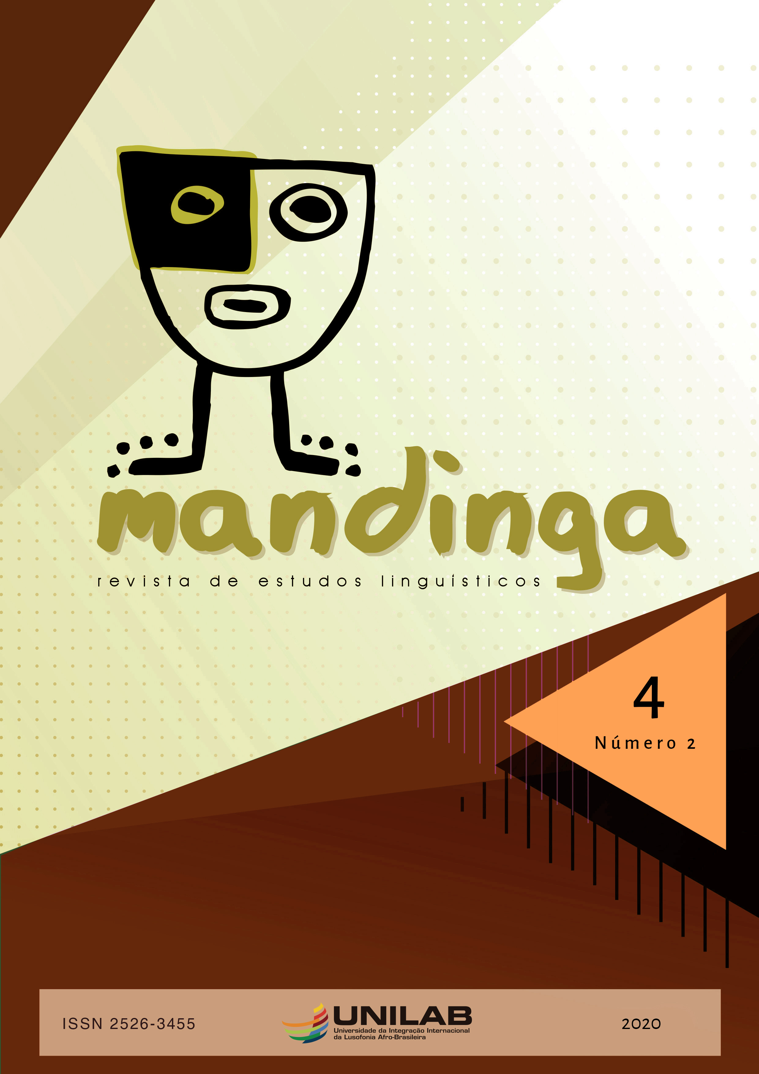 Visualizar v. 4 n. 2 (2020): Mandinga