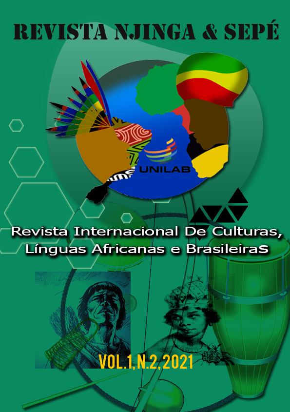 Visualizar v. 1 n. 2 (2021): Diversidade da cultura, de línguas e das práticas socioculturais